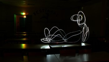 Light painting vh 1